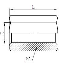 Deseño de accesorios para adaptadores BSP