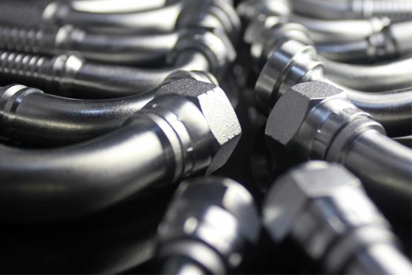 Accesorios para tubos de codo
